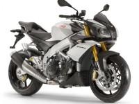 Nueva Aprilia Tuono V4 R ABS, quiere ser la mejor !!!
