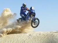 Rally Dakar – Tiempos modernos