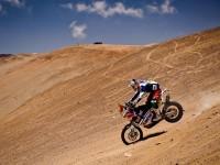 Rally Dakar – 6 días
