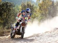 Rally Dakar – Los candidatos al título
