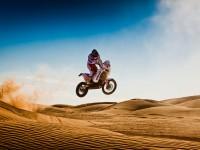 Dakar 2014 – Vamos calentando motores