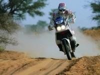 Rally Dakar – Década de los noventa
