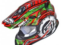 Casco Suomy Mr Jump Assault
