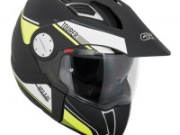 Givi X.01 Tourer – Un casco para todo el año