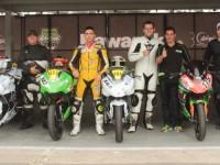 II válida del campeonato GP Colombia Cassarella de Velocidad