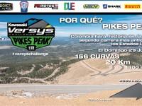 Rueda de prensa Proyecto Kawasaki Versys Challenge