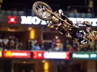Freestyle + velocidad, así es el Moto X Speed y Style de los X Games