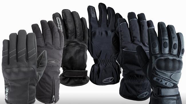 Guantes: 6 clases de guantes para moto, encuentra el tuyo