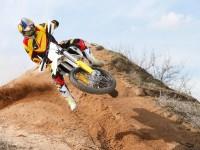 Comparativa motocross 450 2014: Husqvarna y KTM