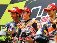 MotoGP Catalunya 2014: Márquez gana una batalla más