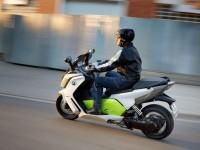 Análisis de la movilidad eléctrica sobre dos ruedas