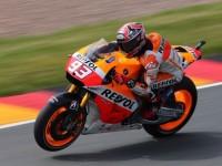 Márquez, 9 de 9 en Moto GP
