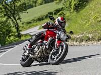 "Nueva Ducati ""Monster medium Style"""