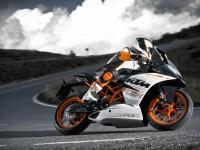 Nueva gama de la Duke KTM