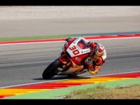 MotoGP Aragón 2014, España va por su tercer Gran Premio