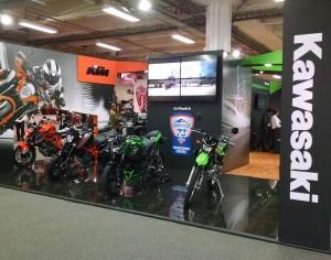Salón del Automóvil 2014