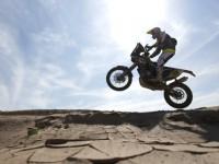 Dakar 2015, sexta etapa