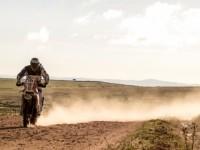 El Dakar 2015 saca las uñas