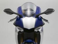 Yamaha YZF R1 2015, el dominio de la electrónica