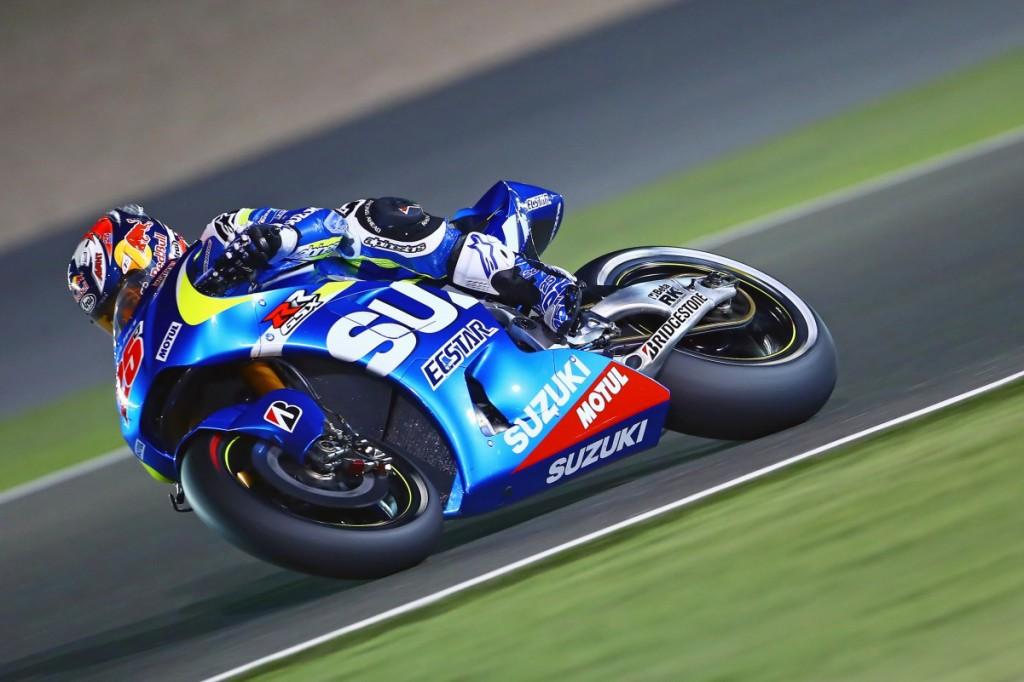 MotoGP Test Qatar 2015 1