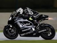 Losail en Qatar inaugura el MotoGP 2015, la noche rápida.