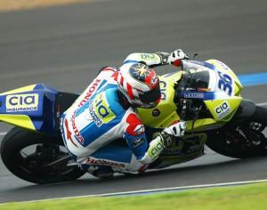 MotoGP y SBK, este fín de semana es de Yonny y Martín.