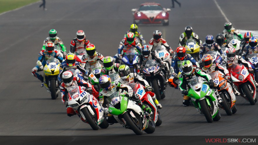 Salida carrera SSP Thailandia 2015