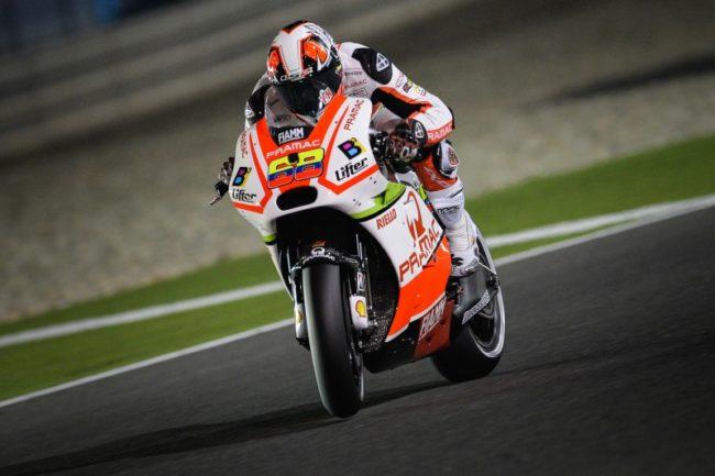 MotoGP Qatar 2015, Yonny sorprende y Valentino se rehace.