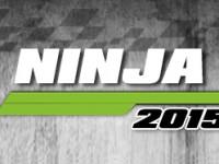 La primera carrera de la Kawasaki Ninja 300 CUP del 2015